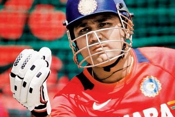 Indian Cricket Team News: Sehwag