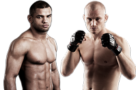 UFC on FX 2 Live Results and Analysis