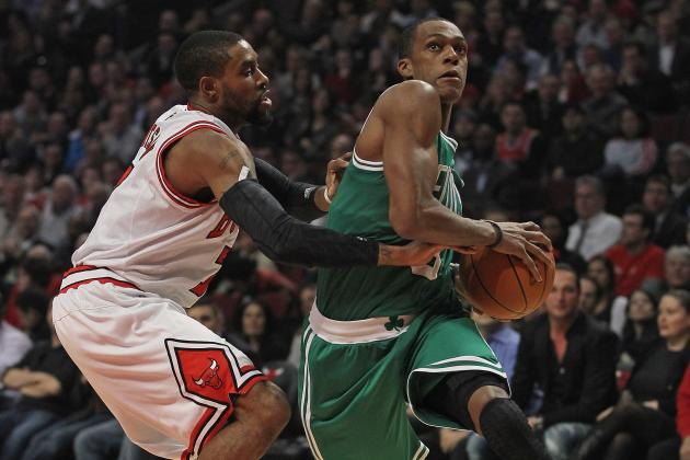 NBA Trade Rumors: Why Boston Celtics Must Ditch Rajon Rondo Now
