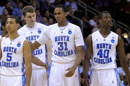 North Carolina Basketball: Have the Tar Heels Lived Up to the Preseason Hype?