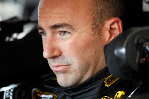 NASCAR Predictions: Who Is the Sprint Cup Sleeper This Season?