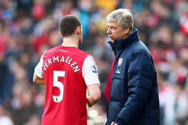 Arsenal FC: Why This Summer Will Define Arsene Wenger's Reign
