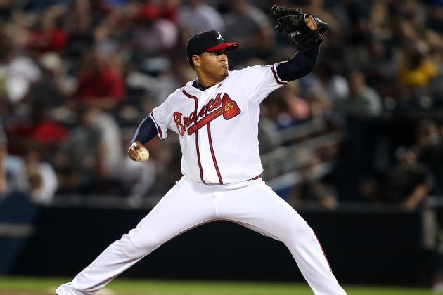 MLB Trade Rumors: Nick Swisher for Jair Jurrjens Before the Deadline?