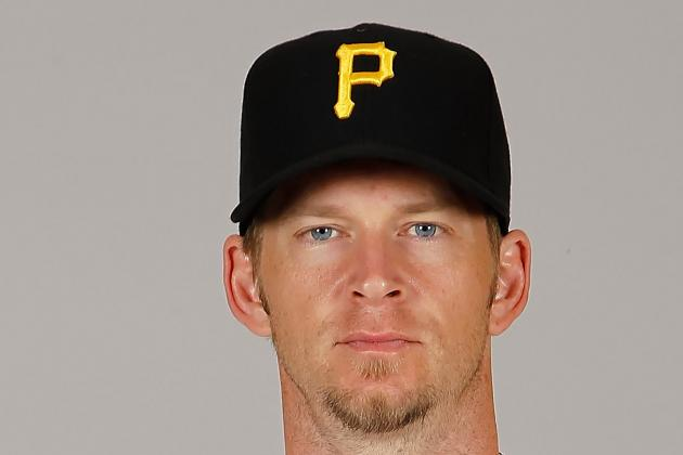 Pittsburgh Pirates News: A.J. Burnett Breaks Orbital Bone, Requires Surgery