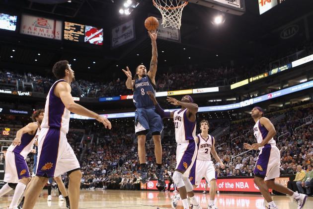 NBA Trade Rumors: Los Angeles Lakers Wrong Not to Bring in Michael Beasley