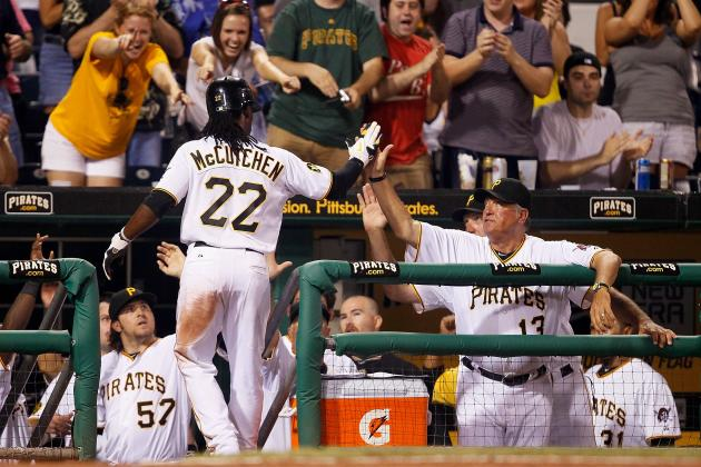 2012 MLB Predictions: Pittsburgh Pirates Season Preview