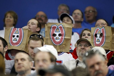 Montreal Canadiens: What the Hal Happened?
