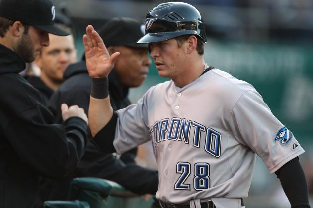 Fantasy Baseball Rankings 2012: Breakout Stars to Target in Middle Rounds