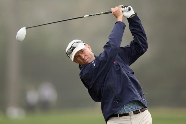 Honda Classic 2012: Davis Love III's Luck Will Eventually Run out