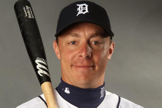 Detroit Tigers: Why I'm Rooting for Brandon Inge