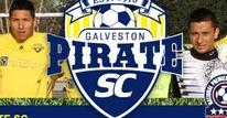 Texas Soccer: Galveston Pirates Have Six Appeal in Houston Celtic Clash