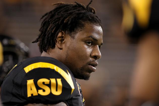 Vontaze Burfict's Combine: What to Make of the Linebacker's Poor Performance