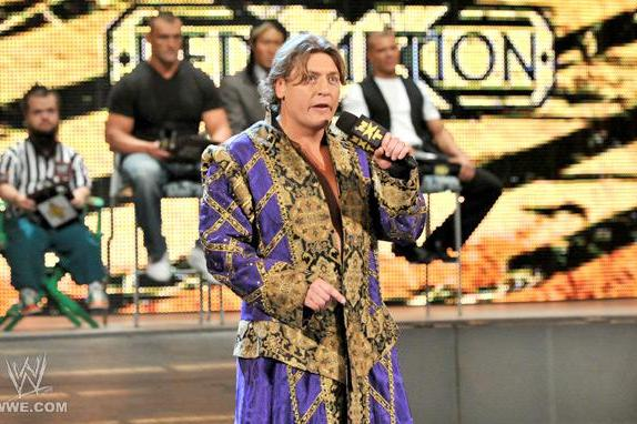 WWE: William Regal Is the Most Underutilized Talent in the Company