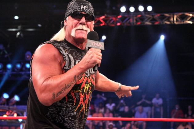 Hulk Hogan Shoots on the Ultimate Warrior: The Battle Continues