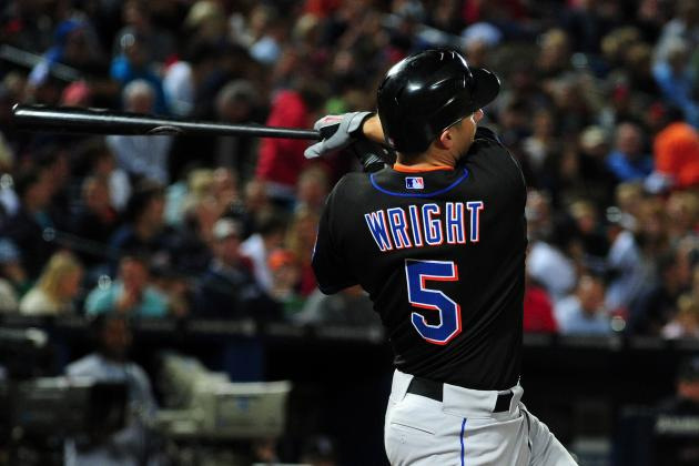 David Wright: Why the Mets Should Not Trade Their Third Baseman