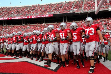 Ohio State Football: Why 2012 Is the Ideal Year for a Bowl Ban
