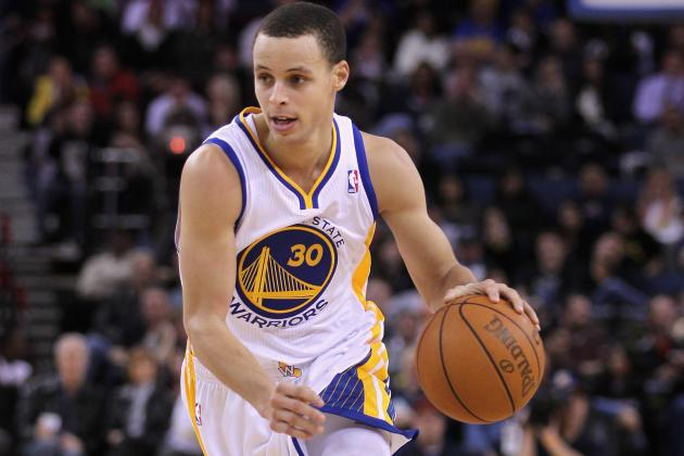 Boston Celtics Trade Rumors: Stephen Curry Not a Long-Term Answer for C's