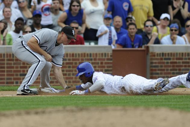 Chicago Cubs and White Sox Failure—a Miracle Needed in the Windy City