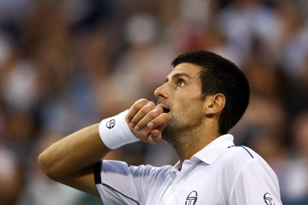 Novak Djokovic: How Come Fans Don't Like the Top-Ranked Serbian Star?