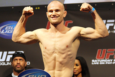 Where, When and How to Watch UFC on FX: Alves vs Kampmann This Friday Night