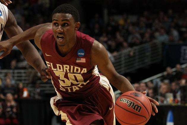Florida State vs. UVA: Seminole Buzzer-Beater Puts ACC 4th Place Up for Grabs