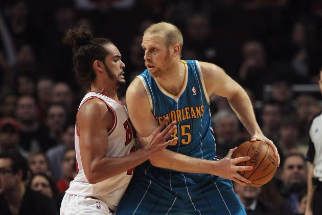 NBA Trade Rumors: Boston Celtics Should Make Aggressive Push for Chris Kaman