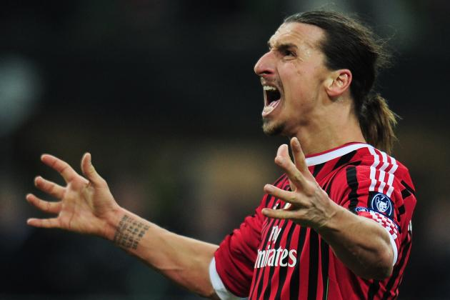 AC Milan: Zlatan Ibrahimovic Contract Extension in the Works