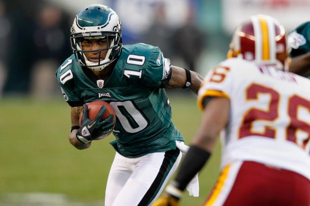 Philadelphia Eagles: The Case for Keeping DeSean Jackson