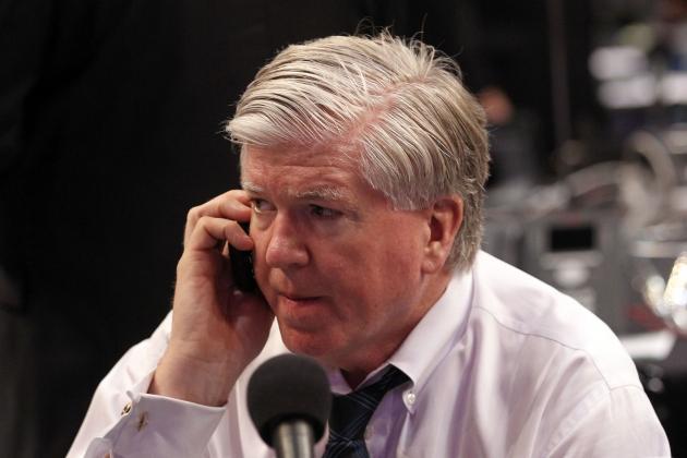 Toronto Maple Leafs: Where Did GM Brian Burke Go Wrong?