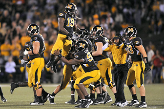Missouri Tigers Football: Syracuse Will Be Final Home Game in 2012