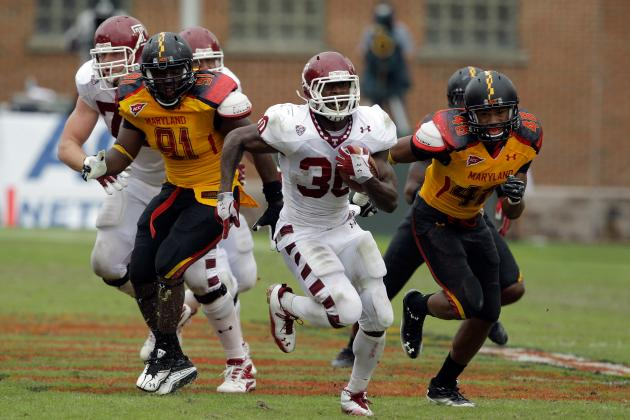 2012 NFL Draft: Running Back Must Be Mid-Round Priority for Green Bay Packers