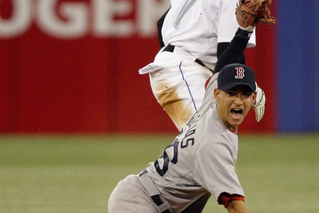 Boston Red Sox Prediction:  Jose Iglesias Will Be the Starting Shortstop
