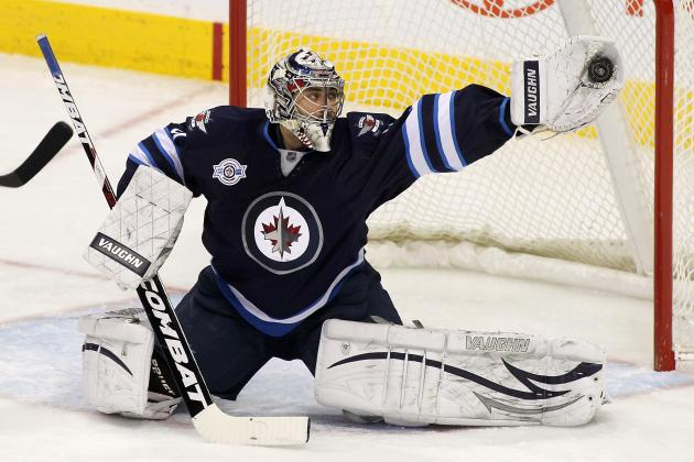 Winnipeg Jets: Analyzing Their Chances at Making a Playoff Run