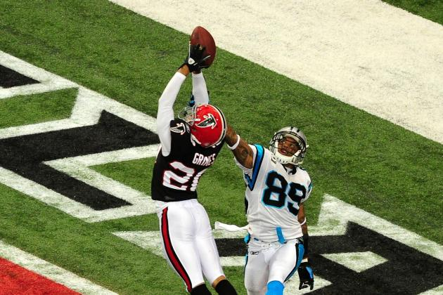 2012 NFL Draft Impact: Brent Grimes and Cortland Finnegan Franchise Tags