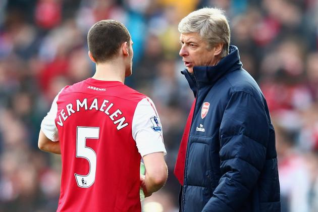 Arsenal News: Arsene Wenger Furious with Belgium and Holland