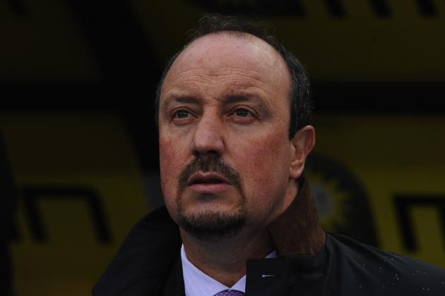 Chelsea FC: Hiring Rafa Benitez Would Be a Panic Move