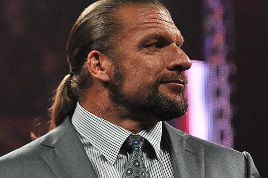 WWE News: Triple H Inks New Long-Term Deal with the Company