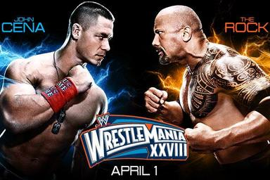 WrestleMania 28: Why the Rock and John Cena Should Avoid in-Ring Conflict