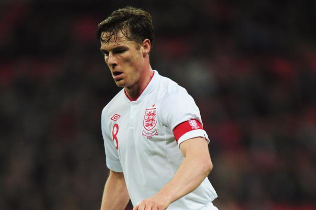 Scott Parker: Why He Is the Safest Bet as England's Captain