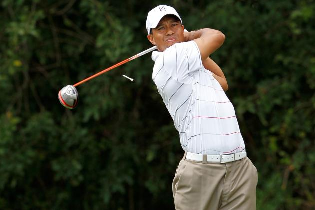Honda Classic 2012: Tiger Woods and Other Outsiders You Can't Dismiss