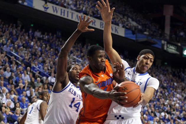 Kentucky vs. Florida: TV Schedule, Live Stream, Spread Info and More