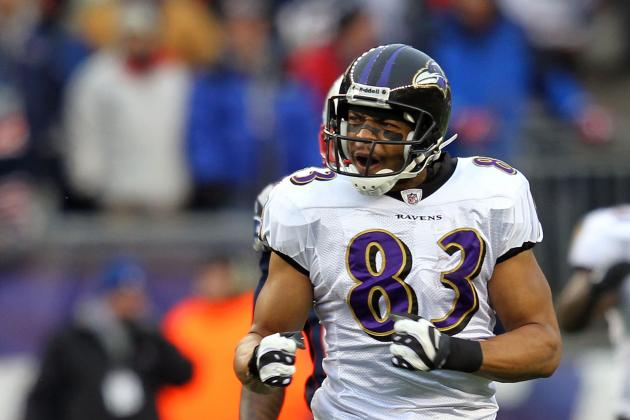 Baltimore Ravens: RB Ray Rice Tagged; Evans and Carr Released, but Could Return