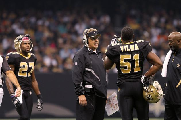 NFL Offseason 2012: New Orleans Saints 'Bounty Hunt' Not a Surprise