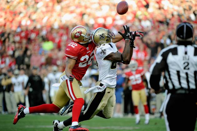 Dashon Goldson's Franchise Tag and Its Implications for SF 49ers' Carlos Rogers