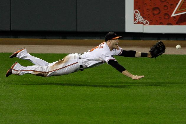 2012 Baltimore Orioles MLB Predictions and Futures Odds