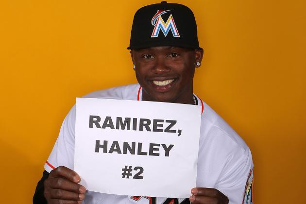 2012 Miami Marlins Predictions and MLB Futures Odds