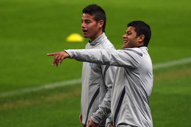 Porto Beats Benfica to Break the Tie at Top of Primeira Liga Table