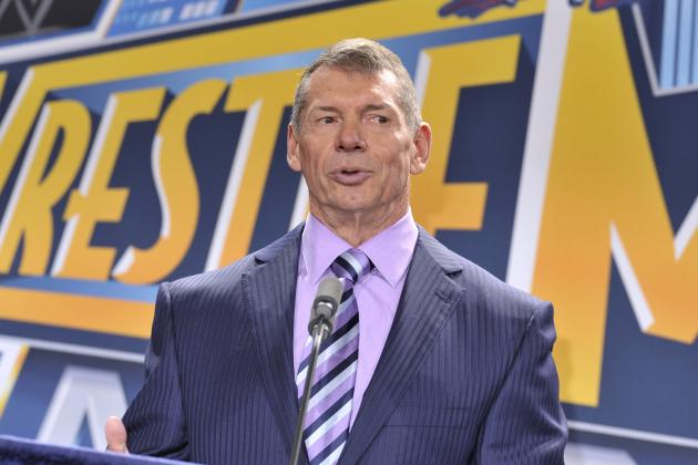 How WWE Could Find Itself out of Business Sooner Rathern Than Later