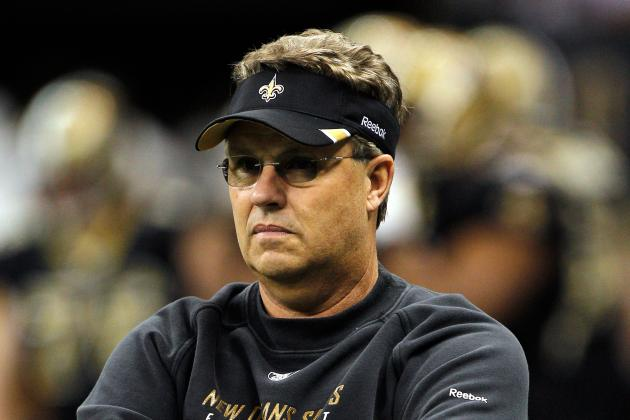 Gregg Williams in Hot Water for Bounties, Rams Shouldn't Fret