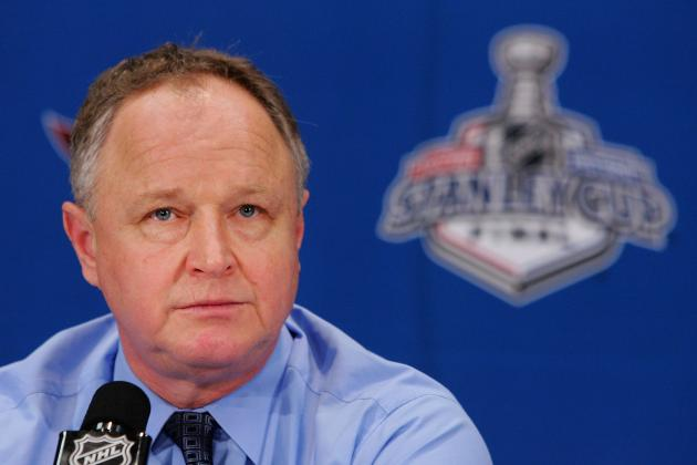 Toronto Maple Leafs: Why Hiring Randy Carlyle as Head Coach Is a Brilliant Move